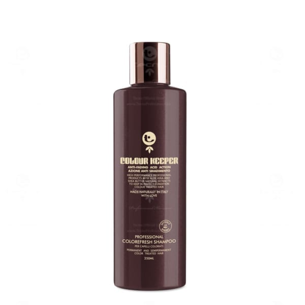 Colour Keeper Pro Shampoo