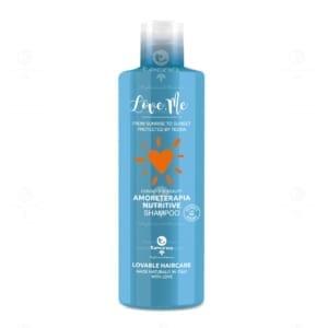 Amoreterapia SunLover Shampoo Tecna