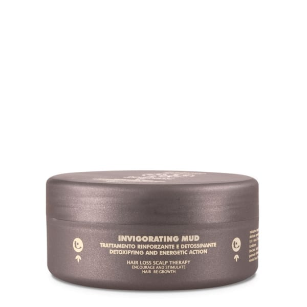 MUD Invigorating Teabase fango anticaduta per capelli