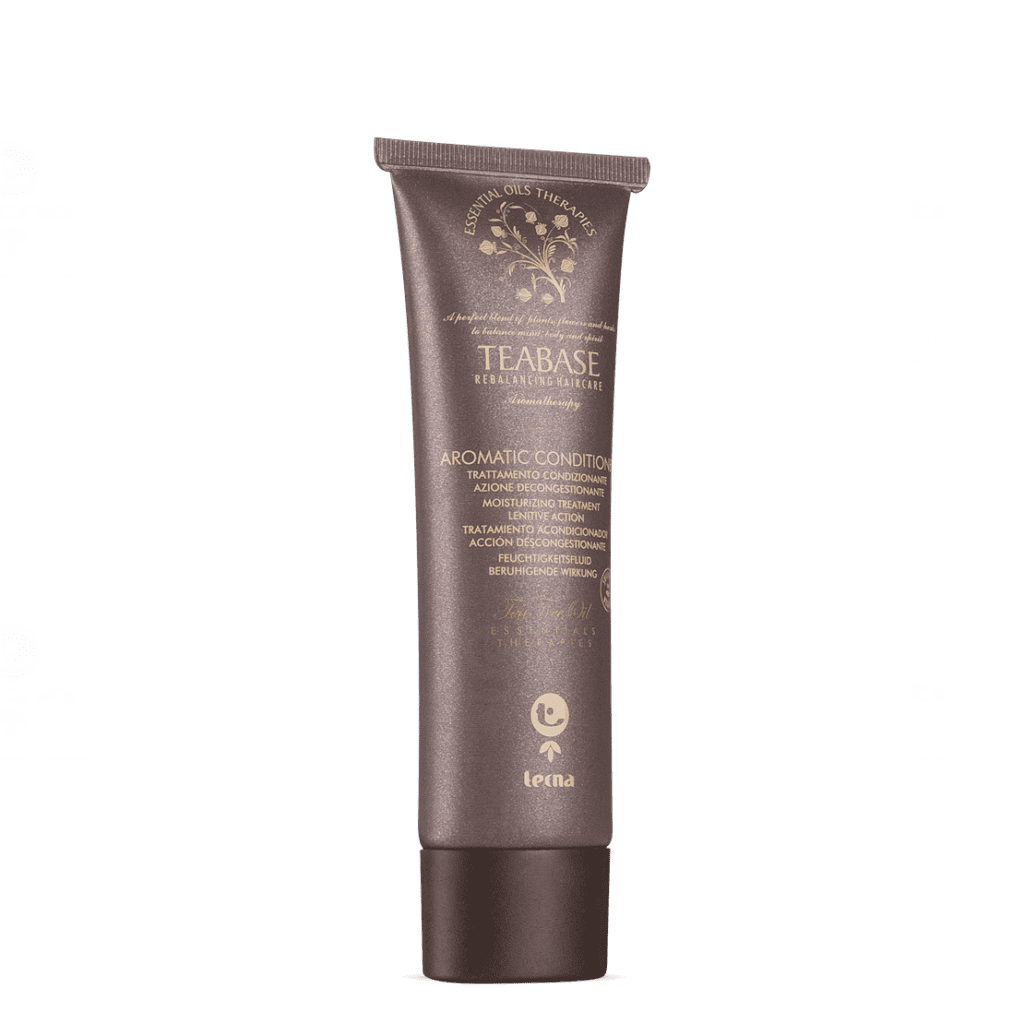 Aromatic Conditioner Teabase di Tecna