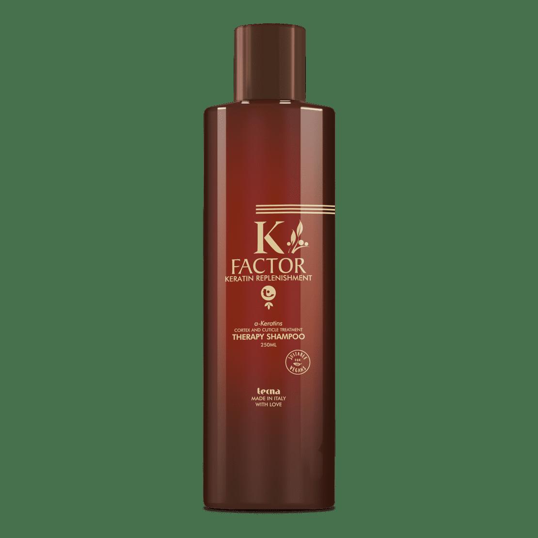 shampoo-k-factor-per-eliminare-il-crespo-di-tecna