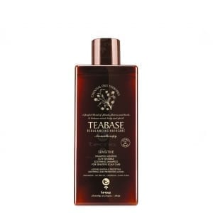 Shampoo per cute sensibile Teabase Sensitive Scalp