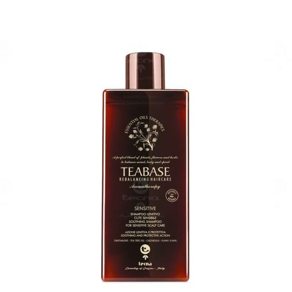 Shampoo per cute sensibile Teabase Sensitive Scalp