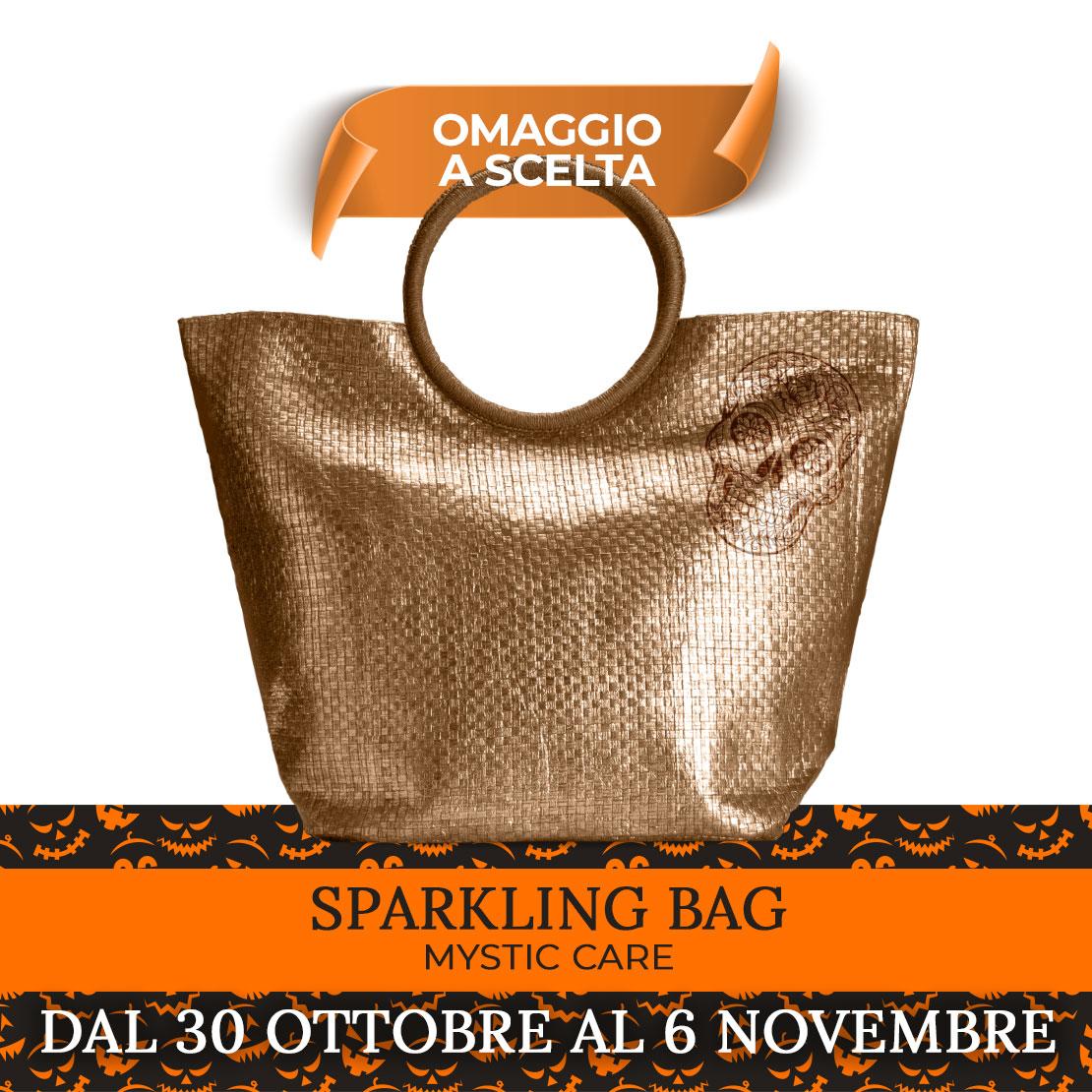 mystic care sparkling bag