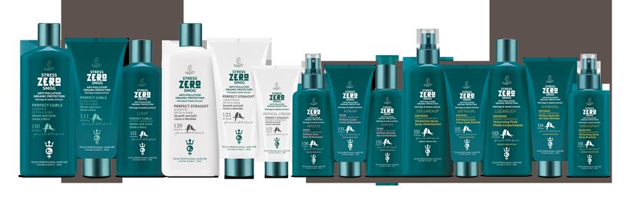 Zero Styling - Tecna Professional